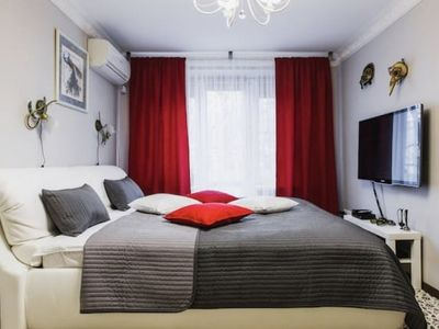 Photo for Pushkin Apartment Deluxe