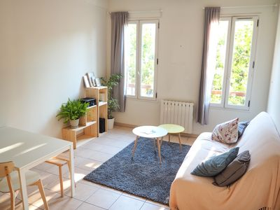 Photo for Apartment in the heart of the historic district Le Panier