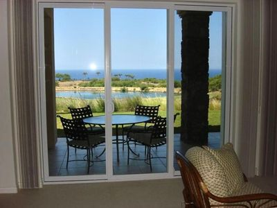 Photo for Best Ocean View at Kumulani!**Golf Passes/BBQ/MaunaKea Hotel Amenities Available