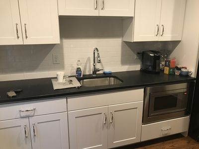 Photo for Carriage house for rent-Super Bowl