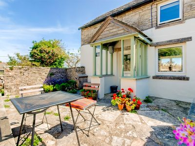 Photo for 1 bedroom Cottage in Isle of Purbeck - IC062