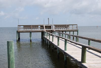 Harbor House - Private pier for fishing