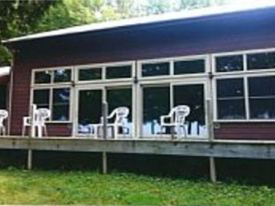 Photo for 3BR Cottage Vacation Rental in North Hero, Vermont