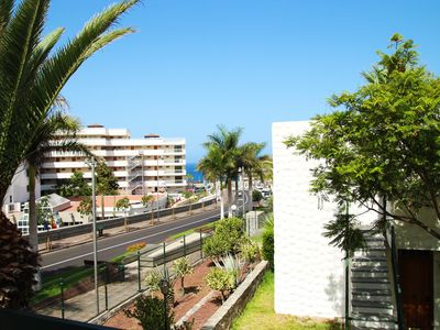 Photo for New Beautiful Apartment By The Beach In Playa de Las Américas & Quiet Pool