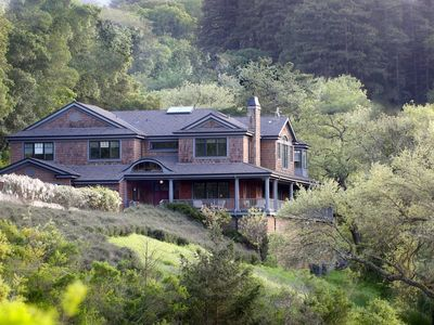 Photo for Luxury Private Wooded Estate in Los Gatos