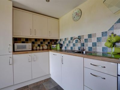 Photo for Vacation home The Workshop in Tiverton - 2 persons, 1 bedrooms