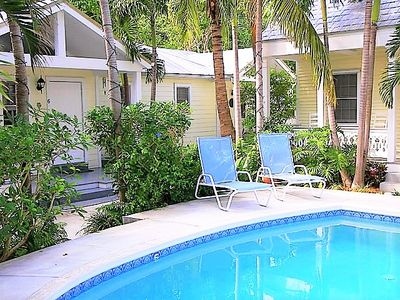 Photo for Beautiful 2/2.5 apartment in the Heart of Key West