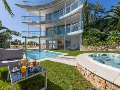 Photo for ⚜Exceptional Villa - Cannes