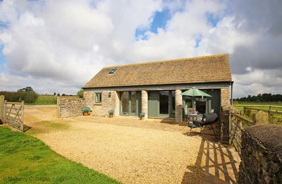 Photo for Sweethills Barn  -  a barn that sleeps 3 guests  in 1 bedroom