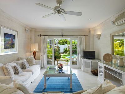 Photo for JASMINE VILLA BARBADOS - 2 MINUTES TO MULLINS BEACH - ONE OF THE BEST BEACHES IN BARBADOS