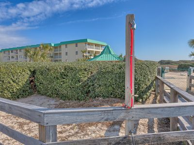 Photo for Plantation West 1232 Fort Morgan Gulf Front Vacation Condo Rental - Meyer Vacation Rentals