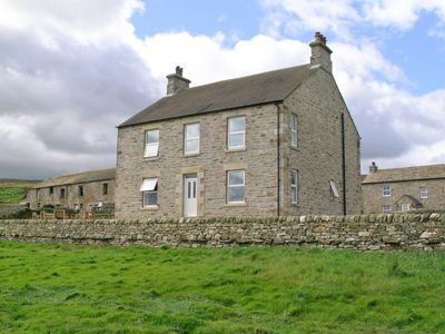 Photo for 5 bedroom accommodation in Kirkhaugh, near Alston