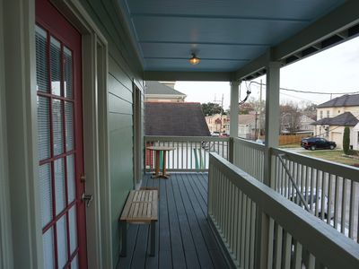 Photo for Spacious Lakeview Shotgun minutes to famous streetcar line and City Park!!!