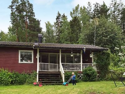 Photo for Vacation home Katrineholm in Björkvik - 5 persons, 3 bedrooms