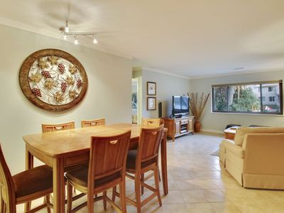 Photo for 4 bedroom, 3 bath 2nd floor Island House property is perfect for your Hilton Head vacation.