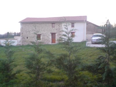 Photo for *SPECIAL OFFERS* FARMHOUSE RENOVATED IN LA CHARENTE REGION OF SOUTH WEST FRANCE