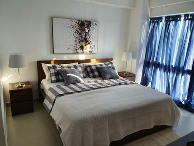 Photo for Luxurious Brand New Harmony Apartment in Gazcue