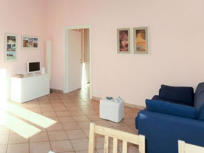Photo for Apartment Rosa (IMP139) in Imperia - 4 persons, 1 bedrooms