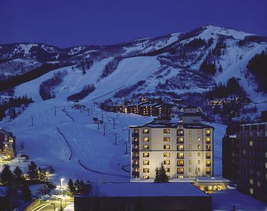 Photo for Sheraton Steamboat 3BR, 3BA Villa For New Years Week! (100% Ski-in/Ski-Out)