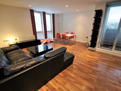 Photo for House in Manchester For your holiday