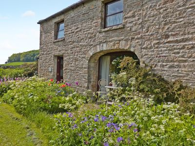 Photo for 3 bedroom accommodation in Marrick, near Reeth