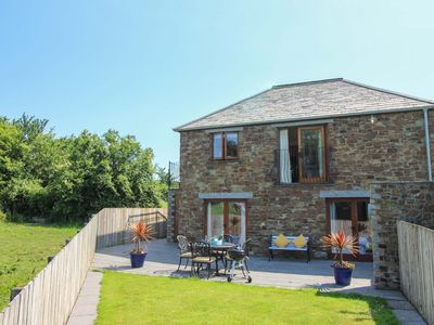 Photo for Stunning new barn conversion.