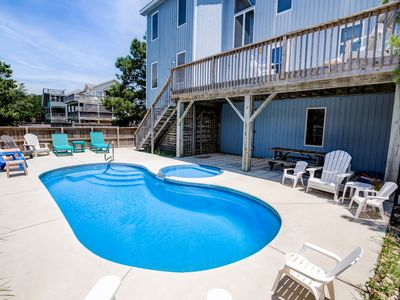 Photo for Recovery Room | 2754 ft from the Beach | Dog Friendly, Private Pool, Hot Tub