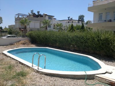 Photo for Twin villa with private swimming pool