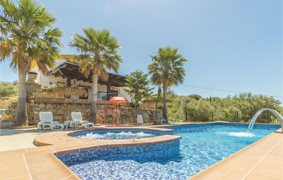 Photo for 3 bedroom accommodation in Periana