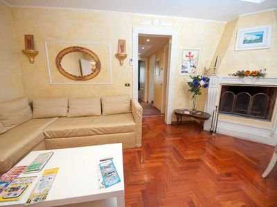 Photo for Appia Antica Apartment- free Wi-Fi