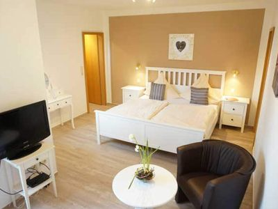 Photo for Standard Double Room - Guesthouse and Guesthouse Tüxen