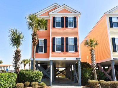 Photo for 4BR House Vacation Rental in Surfside Beach, South Carolina