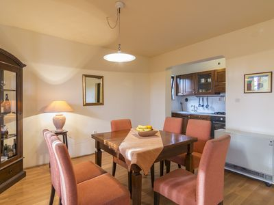 Photo for Apartment for 4 people with 2 extra beds and 2 bedrooms (ID 1793)