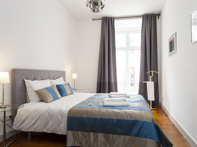 Photo for ALTIDO Downtown Cosy Apartment
