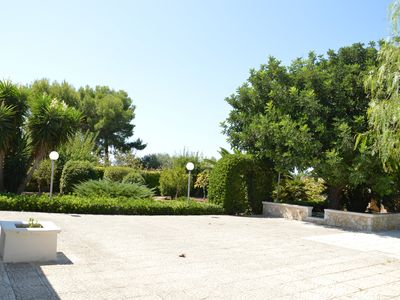 Photo for independent multi-family villa 300 meters from the sea