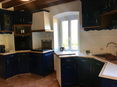 Photo for 4BR House Vacation Rental in Urzy, Bourgogne Franche-Comté