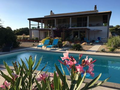 Photo for 3 Bedroom Apartment, Sleeps 6, In The Country, Only 7 Minutes From Alghero