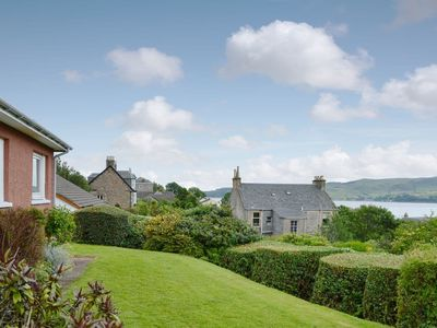Photo for 3 bedroom accommodation in Campbeltown