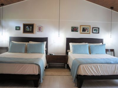 Photo for Premium Bungalow Guava Suite