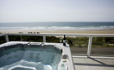 Photo for Bella Vista Manzanita Beach House  (MCA # 1046)