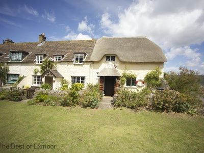 Photo for Quay Cottage, Porlock Weir - Exmoor National Park - Sleeps up to 5