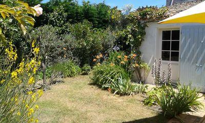 Photo for House 140 m2 -100m from the beach. 3 bedrooms - 3 bathrooms -3 toilets
