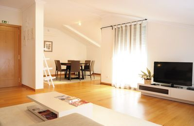 Photo for Luxury 3 Bedroom Apartment With Terrace in City Center