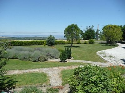 Photo for NEW Lavande - Gites with Heated Pool and Mountain Views