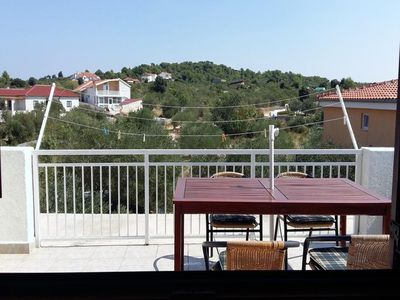Photo for Apartment Bolo  A2(2+2)  - Jezera, Island Murter, Croatia