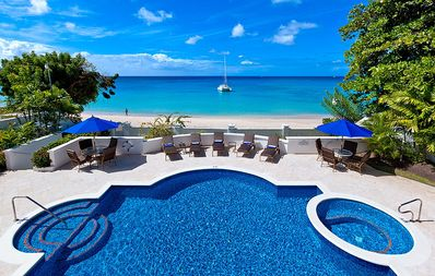 Photo for Luxury Beach Villa Offering Stunning Sea Views And A Private Pool