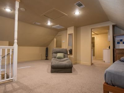 Photo for This is a gorgeous loft that is located in the HEART of Little Rock