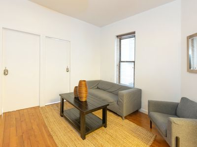 Fully Furnished 5BR Apartment