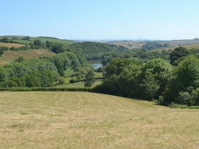Photo for 2 bedroom accommodation in Near Bideford