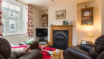 Photo for Tizzie Whizie - Two Bedroom House, Sleeps 4